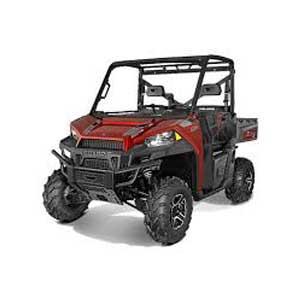 Ranger 900